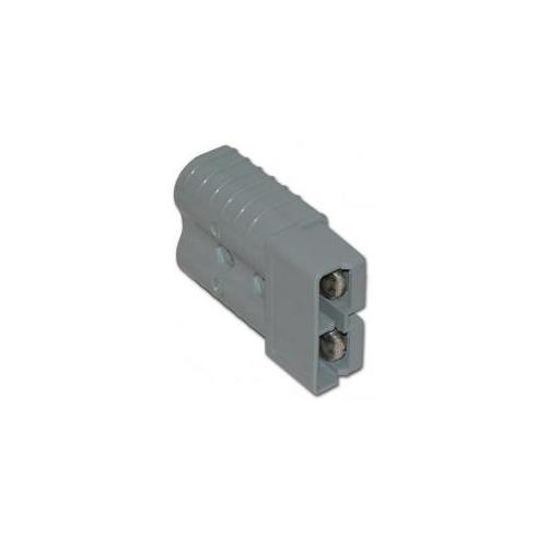 Power connector, 600V 350A  Anderson-compatible design